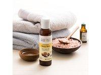 Aura Cacia Nourishing Shea Nut Oil | Multi-Purpose Nourishment Oil | 4 fl oz. - Image 4
