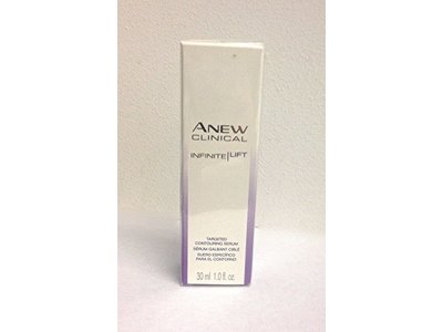 Avon Anew Clinical Infinite Lift Targeted Contouring Serum, 1.0 fl oz