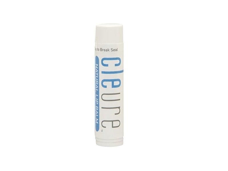 Lip Balm with Shea Butter - No Flavor