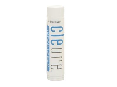 Lip Balm with Shea Butter - No Flavor - Image 1