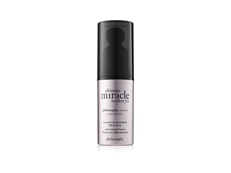 Philosophy Ultimate Miracle Worker Fix Eye Power-Treatment, 0.5-oz.
