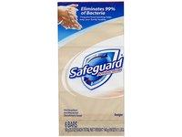 Safeguard Antibacterial Beige Deodorant Bar Soap - 3.2 oz - 6 ct - Image 2