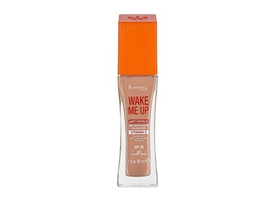 Rimmel Wake Me Up Foundation, 201 Classic Beige, 1 fl oz