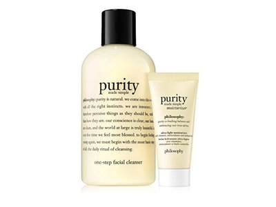 Philosophy 2-Pc. Pure Perfection Set
