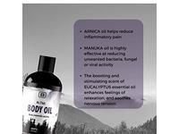 BOYZZ ONLY Active Body Oil, 8 fl oz - Image 3