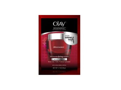 Olay Regenerist Micro Sculpting Cream, 1.7 fl oz