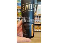 The Seaweed Bath Co. Purifying Detox Body Wash, Refresh Scent (Orange, Eucalyptus & Cedar),12 fl. oz. - Image 4