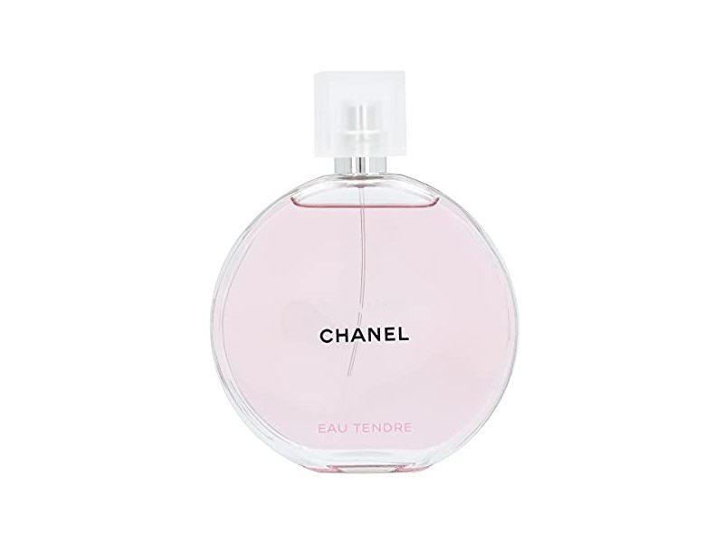 Chanel Chance Eau Tendre Eau De Toilette Spray, 5 fl oz/150 ml