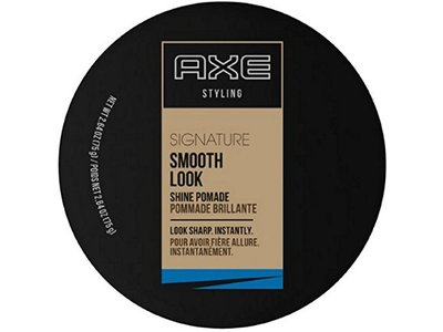 Axe Styling Smooth Look Shine Pomade, 2.64 oz ( Pack of 12) - Image 3