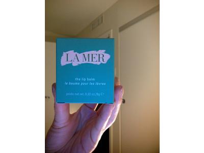 La Mer The Lip Balm, 0.32 oz - Image 3