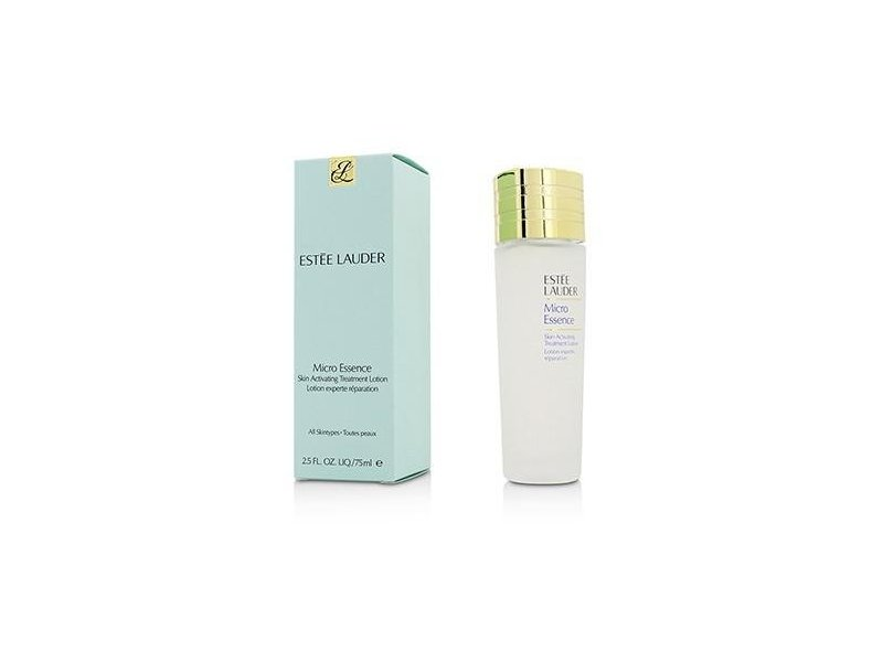 Estee Lauder Micro Essence Skin Activating Treatment Lotion, 2.5 fl oz