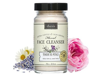Thesis Organic & Natural Gentle Natural Wash - Facial Cleanser Tender As Petals