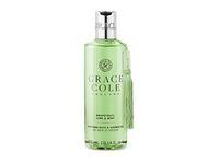 Grace Cole England Soothing Bath & Shower Gel, Grapefruit, Lime & Mint, 10.14 fl oz - Image 2
