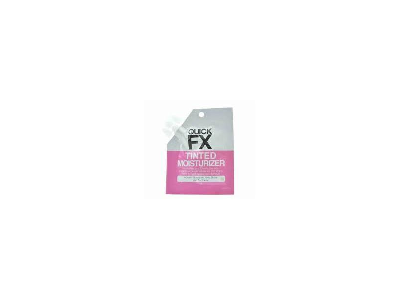 Quick FX Tinted Moisturizer, 10g