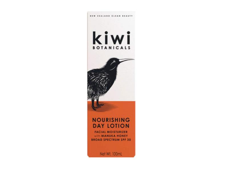 Kiwi Botanicals Nourishing Day Lotion, 50 mL/1.7 fl oz