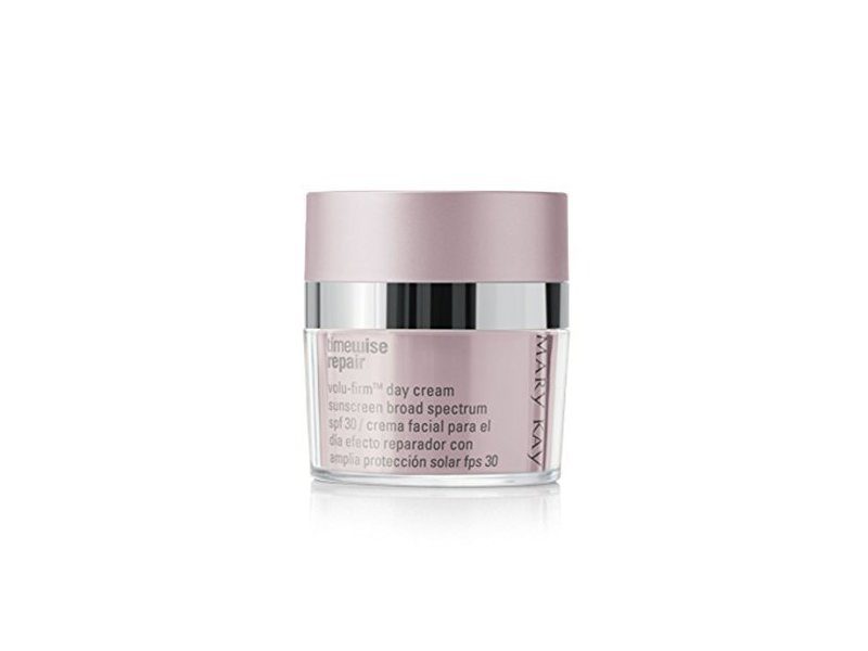 Mary Kay TimeWise Repair Volu-Firm Day Cream Sunscreen Broad Spectrum SPF 30, 1.7 oz.