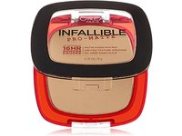L'Oreal Paris Infallible Pro-Matte Powder, Natural Beige, 0.31 oz (Pack of 2) - Image 2