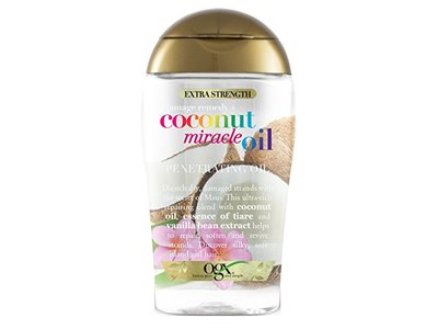 Ogx Coconut Miracle Oil Penetrating, 3.3 Ounce