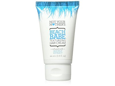 Not Your Mother's Beach Babe Texturizing Hair Cream, 1.5 Ounce