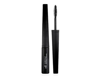 e.l.f. Lengthening and Volumizing Mascara, Black, 0.24 Ounce