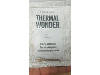 KeraCare Thermal Wonder Pre Poo Conditioner, 1.75 fl oz/51.75 mL - Image 3