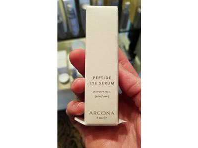 Arcona Peptide Eye Serum - Image 3
