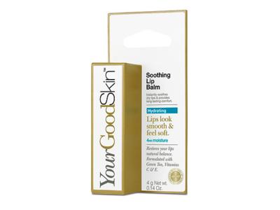 YourGoodSkin Soothing Lip Balm, 0.14 oz