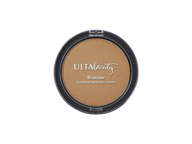 Ulta Beauty Bronzer, Warm, 0.29 oz