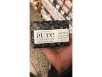 Shea Radiance P.U.R.E. African Black Soap, Unscented, 5 oz - Image 3