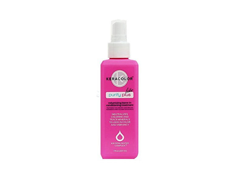 Keracolor Purify Plus Lite Leave-in, 7 fl oz/207 ml