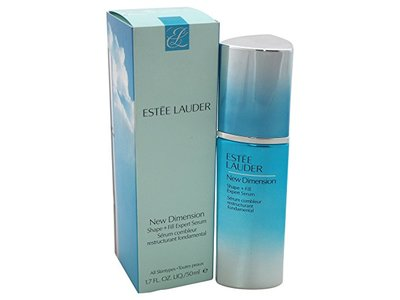Estee Lauder New Dimension Shape + Fill Expert Serum, 1.7 fl oz