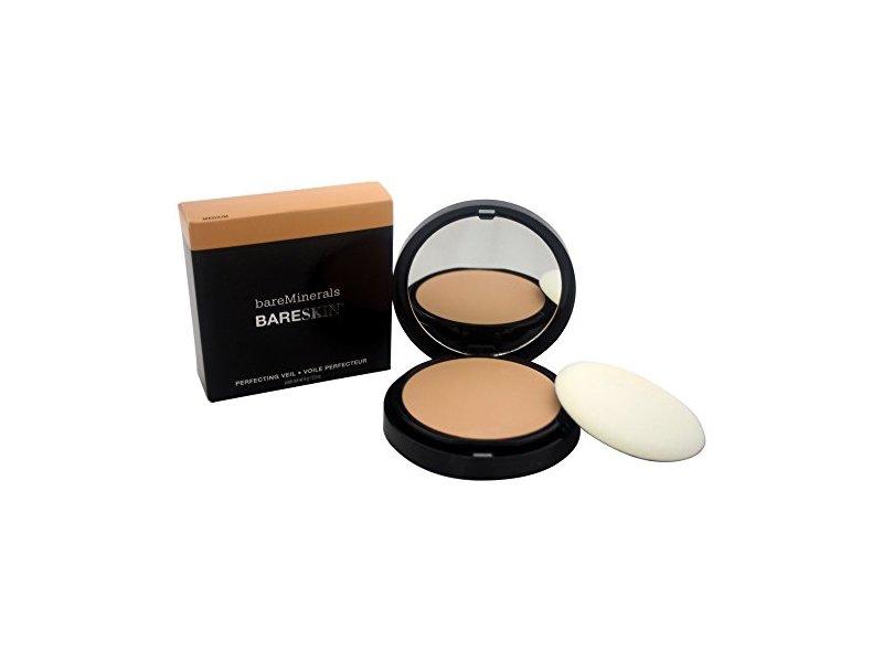 bareMinerals Bareskin Perfecting Veil Powder, Medium, 0.3 Ounce