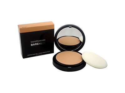 bareMinerals Bareskin Perfecting Veil Powder, Medium, 0.3 Ounce