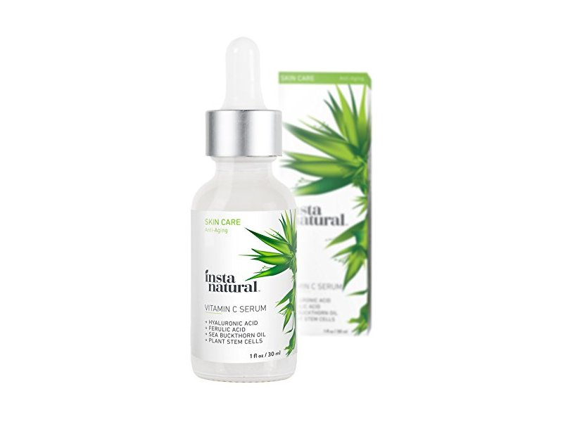 InstaNatural Vitamin C Serum, 1.0 fl oz