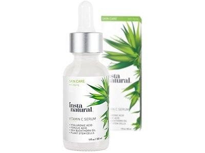 InstaNatural Vitamin C Serum, 1.0 fl oz