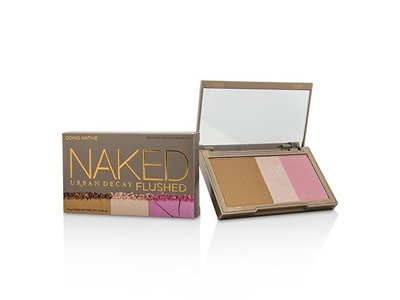 Urban Decay Naked Flushed, Going Native, 0.49 Ounce