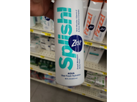 Zest Splish! Aqua Body Wash, 18 oz - Image 3