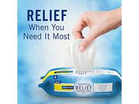 Preparation H Soothing Relief Cleaning and Cooling Wipes, 60 count - Image 8