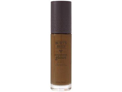 Burt's Bees Deep Maple Goodness Glows Liquid Makeup, 1 FZ - Image 6