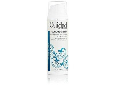 Ouidad Curl Quencher Hydrafusion Intense Curl Cream, 5 oz