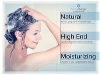 DermaChange Thick & Full Hair Growth Organic Conditioner, 8 oz - Image 8