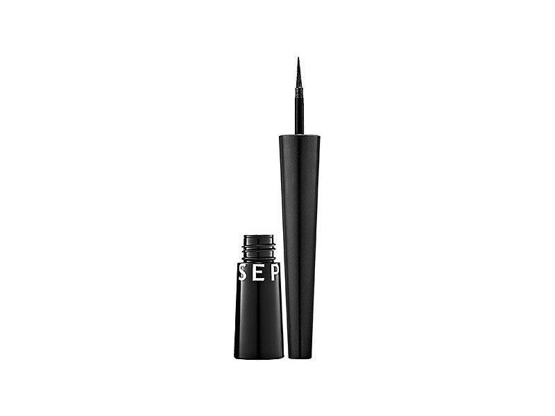 SEPHORA COLLECTION Long-Lasting 12HR Wear Eye Liner 01 Black