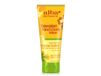 Alba Botanica Hawaiian Hand & Body Lotion Replenishing Cocoa Butter - Image 2