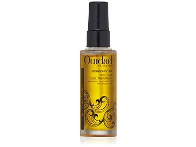 OUIDAD Mongongo Oil Multi-use Curl Treatment, 1.7 Fl Oz