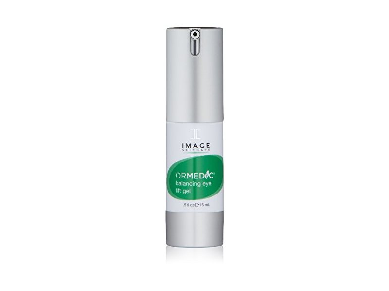 IMAGE Skincare Ormedic Balancing Eye Lift Gel with SCT, 0.5 oz.