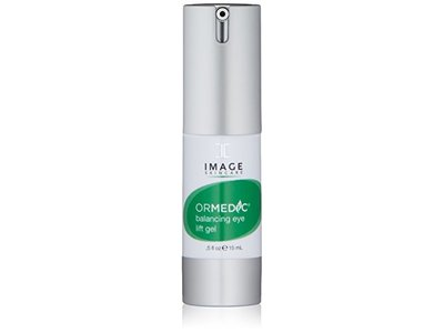IMAGE Skincare Ormedic Balancing Eye Lift Gel with SCT, 0.5 oz.