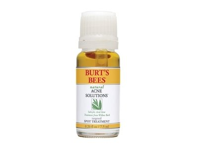 Burt's Bees Natural Acne Solutions Targeted Spot Treatment for Oily Skin