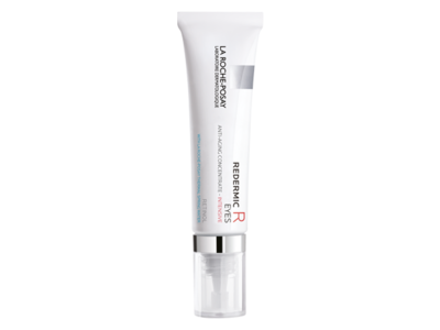 Redermic R Eyes with Retinol Anti-Aging Eye Cream
