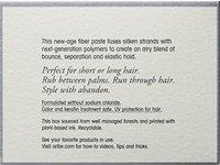 Oribe Fiber Groom Elastic Texture Paste, 1.7 fl oz - Image 7