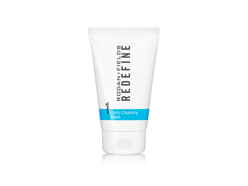 Rodan + Fields Redefine Daily Cleansing Mask, 4.2 fl oz